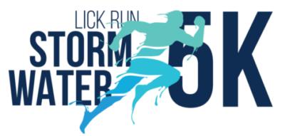 Lick Run Storm Water 5K